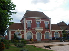 Mairie Anay-Sous-Lens