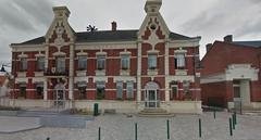 Mairie Angres